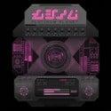 Leno Lovecraft - Platinum Planet EP mixtape cover art