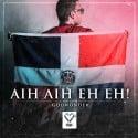 Godwonder - Aih Aih Eh Eh! mixtape cover art