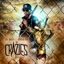 Drag-On - The Crazies 3 mixtape cover art