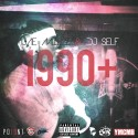 Jae Millz - 1990+ mixtape cover art