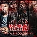 Block Talk 10 (Took Yo Spot N.U.E.O.N.O. It) mixtape cover art