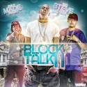 Block Talk 11 mixtape cover art