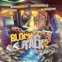 Block Talk 12 mixtape cover art