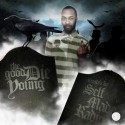 Dimes - The Good Die Young mixtape cover art