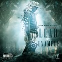 Lead By Example  mixtape cover art