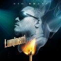 Luminerri - Luminerri mixtape cover art