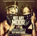 Not Any Moor 2 mixtape cover art