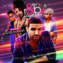 R&B Playhouse 4 mixtape cover art