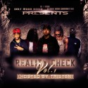 Reality Check mixtape cover art