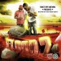 Fame Flynt - The Flood II mixtape cover art