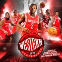 The Western Conference 29 mixtape cover art