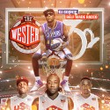 The Western Conference 32 mixtape cover art