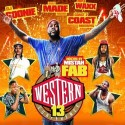 Western Conference 13 (Hosted By Mistah Fab) mixtape cover art