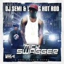 Young Hot Rod - Mick Swagger (Life In The Fast Lane) mixtape cover art