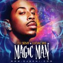 Ludacris - Magic Man mixtape cover art