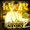 A South Side Story 2 mixtape cover art