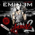 Eminem - White America 2 mixtape cover art