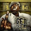 Young Buck - Get Buck (The Mixtape) mixtape cover art