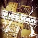 Chrysis - The Hood Resume mixtape cover art