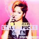 K. Michelle - Still No F*cks Given mixtape cover art