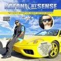 Kafani - My Daily Bread mixtape cover art