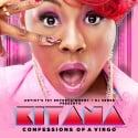 Kiyana - Confessions Of A Virgo mixtape cover art