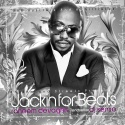 Raheem DeVaughn - Jackin' 4 Beats 2 mixtape cover art