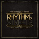 Rhythm & Streets (Special Edition) mixtape cover art