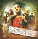 Trendsetter V2 mixtape cover art