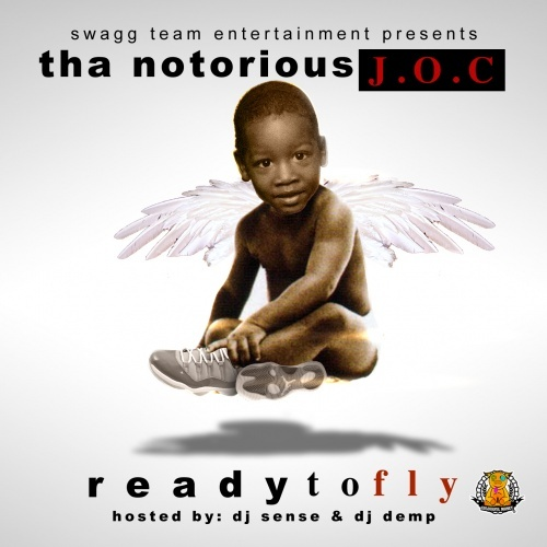 Yung Joc – Ready To Fly [Mixtape]