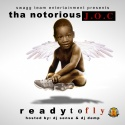 Yung Joc - Ready To Fly mixtape cover art