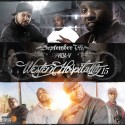 Western Hospitality 15 mixtape cover art