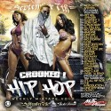 Crooked I - Hip Hop Weekly Mixtape Vol. 2 mixtape cover art