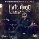 Nate Dogg - Eternal Legend mixtape cover art