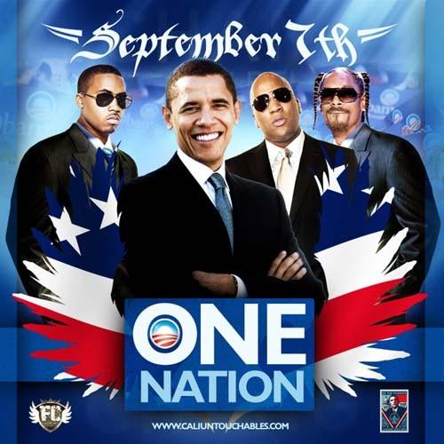 one nation - photo #5