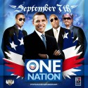 One Nation mixtape cover art