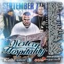 Western Hospitality mixtape cover art
