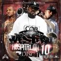 Western Hospitality 10 (Disc 1) mixtape cover art