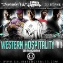 Western Hospitality 11 (Get It Gang Edition) mixtape cover art