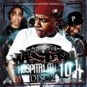 Western Hospitality 10 (Disc 2) mixtape cover art