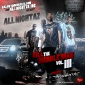 All Nightaz - Kill The Middleman 3 mixtape cover art