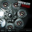 Hot Rod - .357 Swagnum mixtape cover art