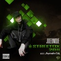 Juleunique - Streetox 2011 mixtape cover art