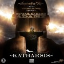 Stacee Adamz - Katharsis mixtape cover art
