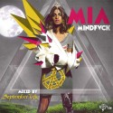 M.I.A. - MINDFVCK mixtape cover art