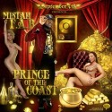 Mistah F.A.B. - Prince Of The Coast mixtape cover art
