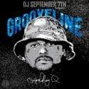 GrooveLine (ScHoolboy Q) mixtape cover art