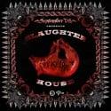 Slaughterhouse - House Arrest mixtape cover art