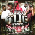 TDE - All Rize To Tha Top mixtape cover art