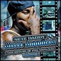 Young Jeezy - Street Suppliers, Vol. 2 mixtape cover art